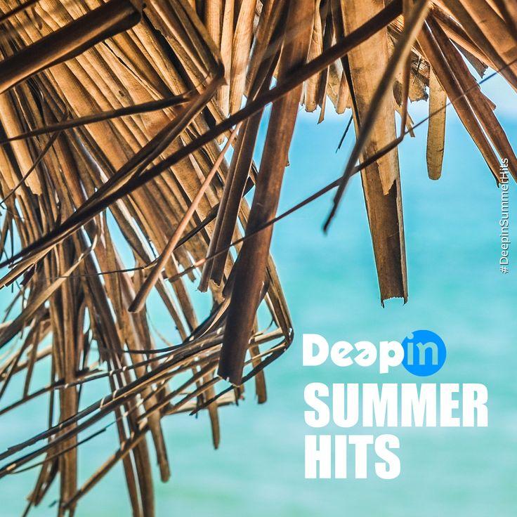 Deep in Vacations CLOSING PARTY και ραντεβού στις 19 Αυγούστου για περισσότερες ξέφρενες νύχτες! #DeepinVacations #CLOSINGPARTY #Summer