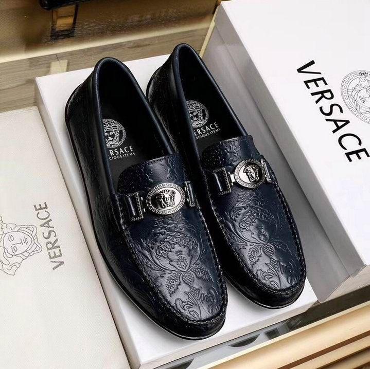 Versace Driver Shoes | Driver shoes