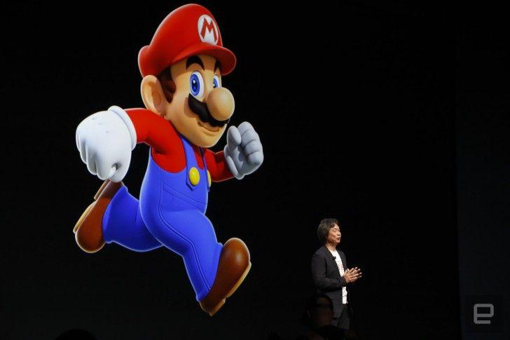 สิ้นสุดการรอคอย! Super Mario Run บุกตลาดเกมส์มือถือ เริ่มที่ iOS ปลายปีนี้ โดย…