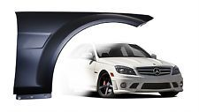 Vaero 109857 2008-2014 Mercedes C Class W204 Vaero C63 Look Conversion Fenders -