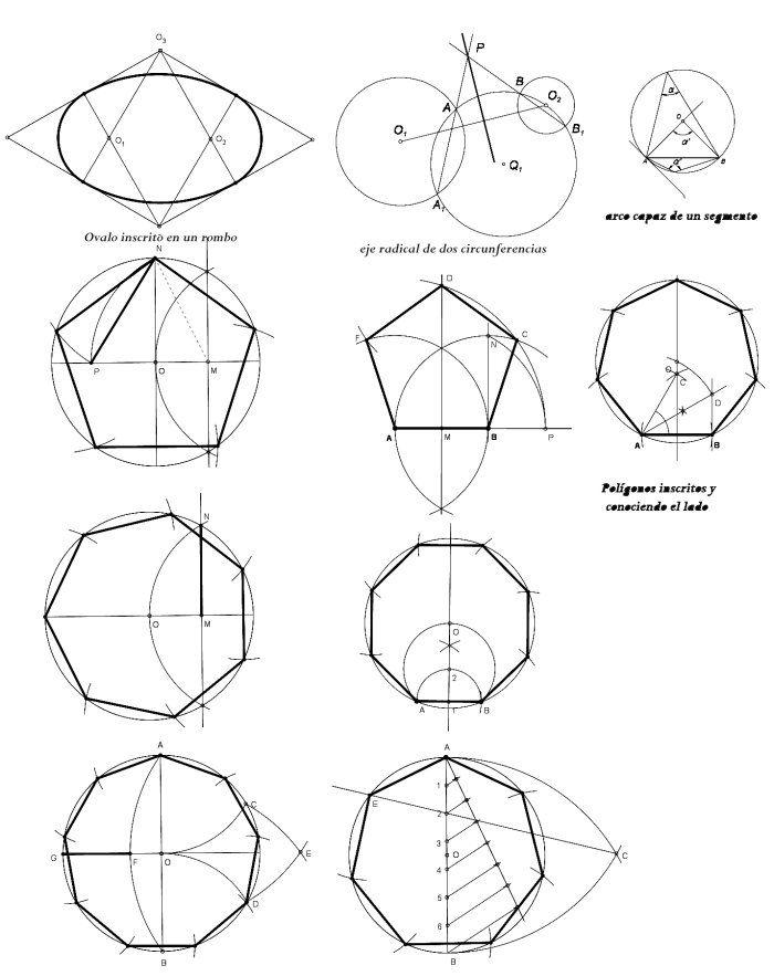 Percepción y Comunicación Visual: La Imagen: Dibujo Técnico en Comunicación Visual