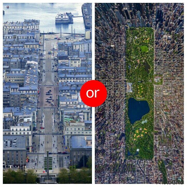 brest versus new york