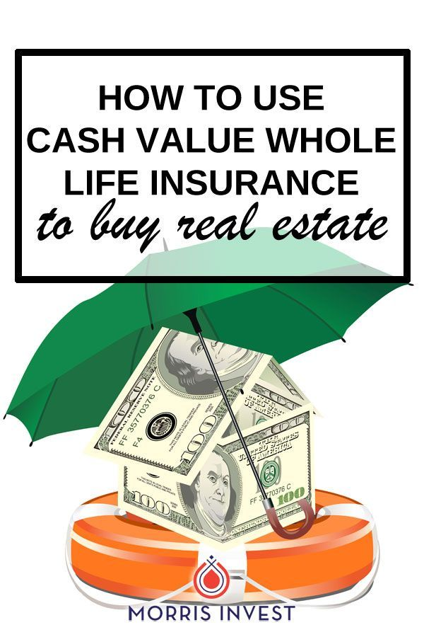 Ep182 How To Use Cash Value Whole Life Insurance To Buy Real