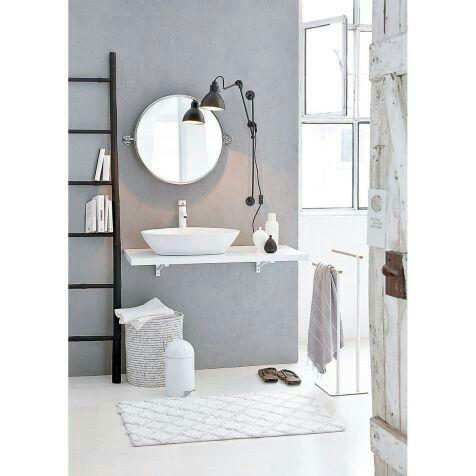 274 besten Bathroom Project Bilder auf Pinterest Lampen leuchten - wandlampen für badezimmer