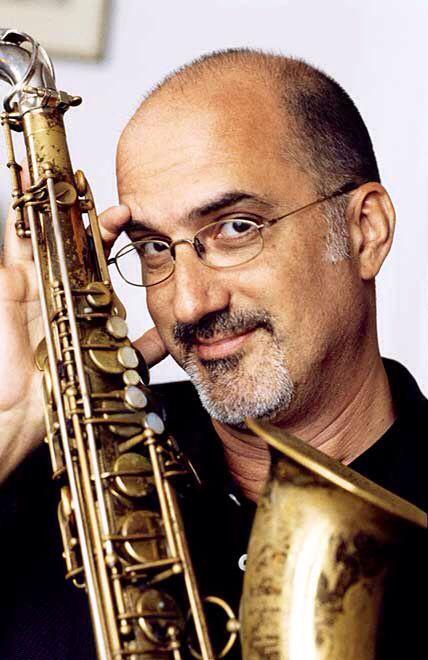 Michael Brecker | Tenor Saxophone