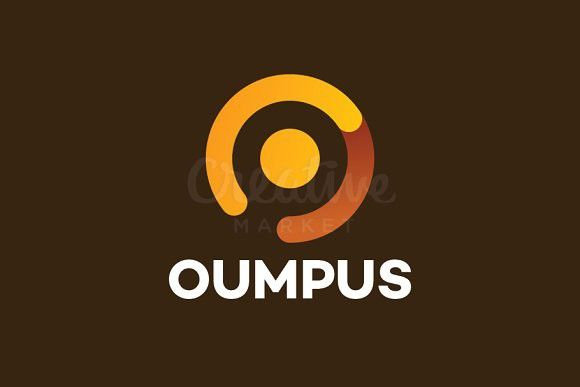 Letter O Logo Best Logo Design Logo Design Template Logos