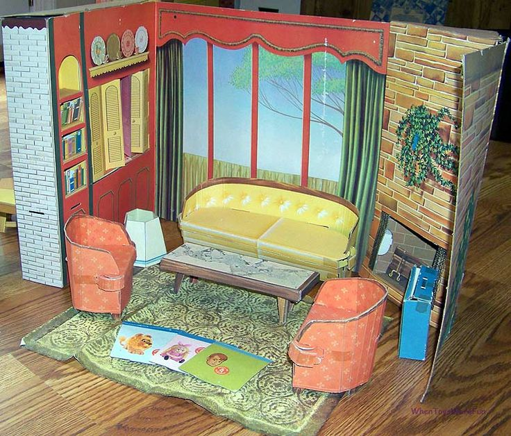 Dreams House Furniture: Barbie House And Furniture Google Image Result For Http