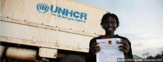 The UNHCR coordinates international action to protect refugees and resolve refugee problems worldwide. Its website includes statistical databases, maps, and publications.
