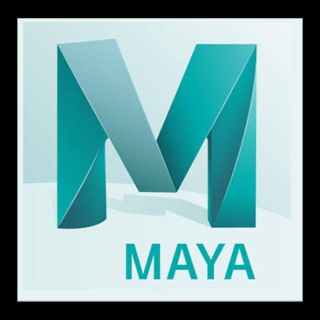Autodesk Maya Aplikasi Animasi Perangkat Lunak