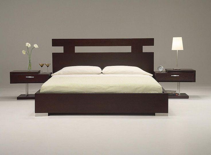 Contemporary Headboard Ideas For Your Modern Bedroom Bedroom