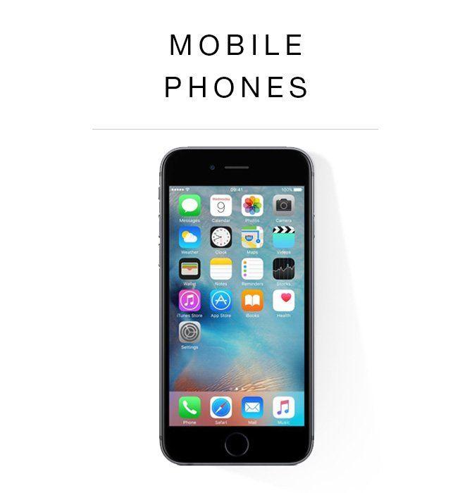 Certified Refurbished Mobile Phones