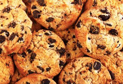 Cookies aux pépites de chocolat Thermomix