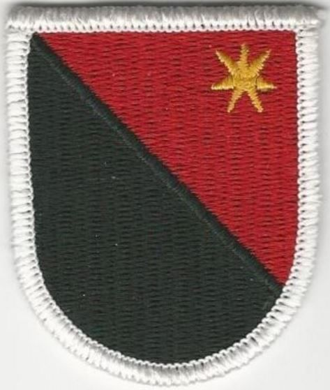 6TH ENGINEER BATTALION 84TH ENGINEER COMPANY