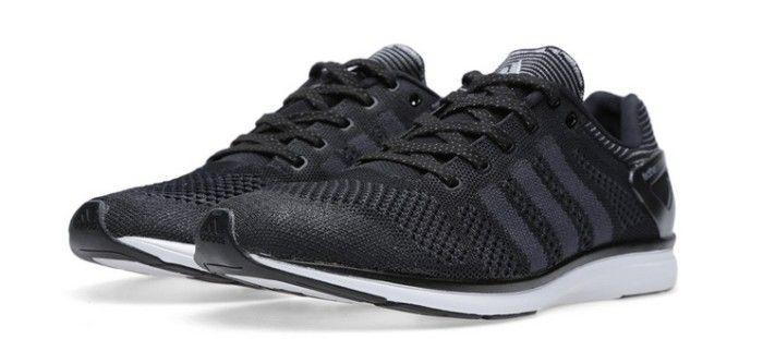 adidas Adizero Feather Primeknit Black/Phantom