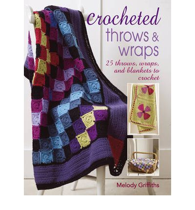 Whether you want to make a lovely quilt to pass down through generations or a fireside blanket for winter nights, this work offers the information with charts and detailed instructions for 25 projects, and 10 extra ideas for ways of using the same instructions to make larger or smaller items.