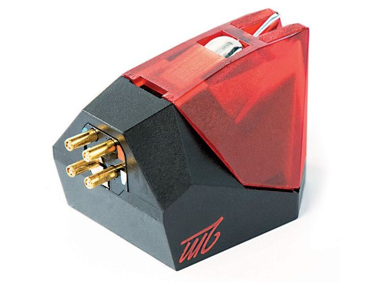 Ortofon 2M Red review | This turntable cartridge is the base model in the new Ortofon 2M range Reviews | TechRadar