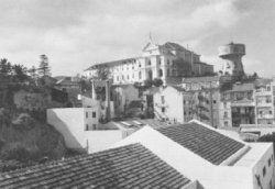Igreja de Nossa Senhora da Penha de França, Mário Novaes, 1949, Arquivo Municipal de Lisboa, AFML - A12544