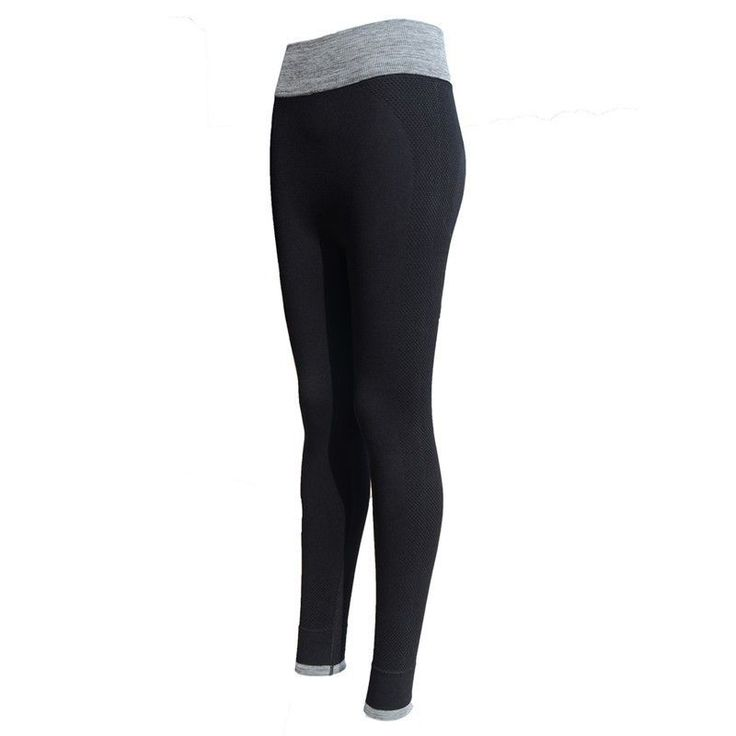 Comfortably Cute Compression Blend Workout Pants