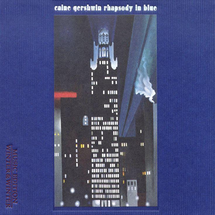 Uri Caine - Gershwin: Rhapsody in