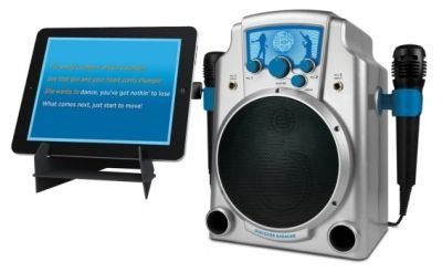 : ION Discover Karaoke for PC and iPad