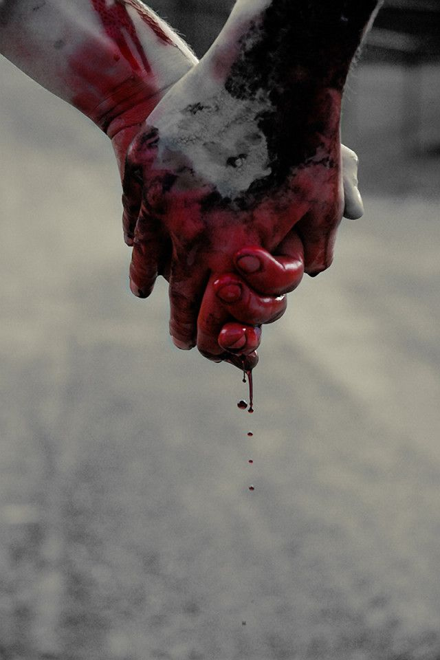 """Will all great Neptune's ocean wash this blood / Clean from my hand? "" __Macbeth, Act II, Scene 2"