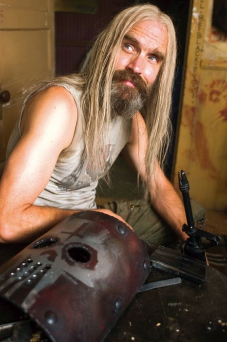 bill moseley instagram