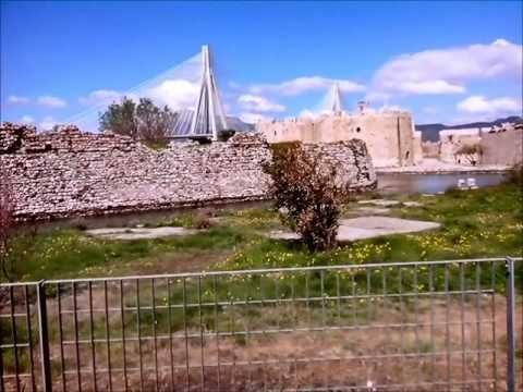 Kastro Rio Greece