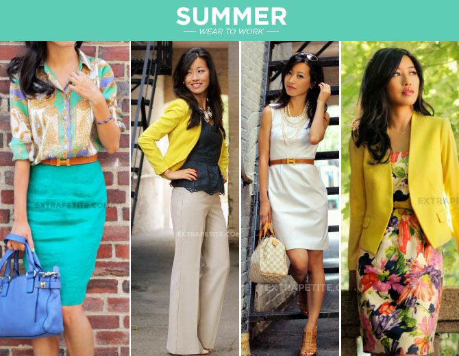 A Year In Review Fashion Favorites Thank You Summer Work Wearsummer