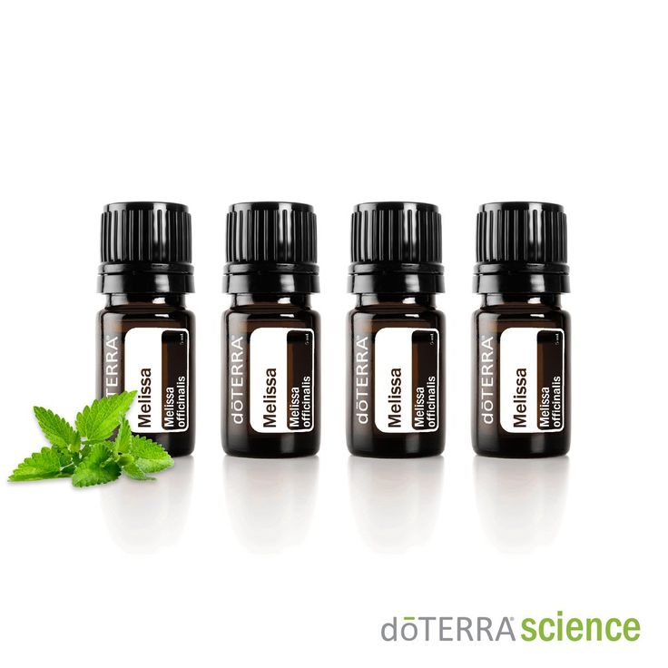 Melissa essential oil is a rare and special essential oil with unique properties.