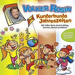 """""""Milli und Molli beim Laternenumzug"""" by Volker Rosin M320745 - Kunterbunte Jahreszeiten CD"""
