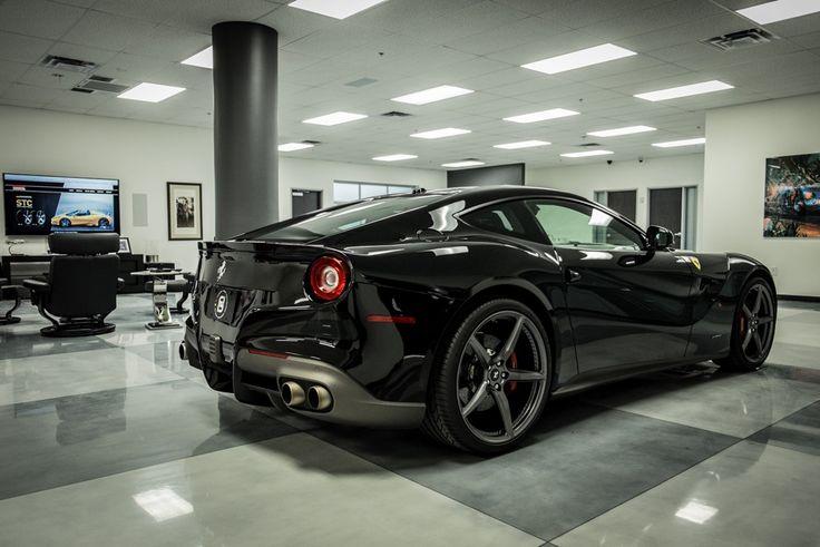 #Ferrari F12Berlinetta with #Fondmetal Signature Series FMS 07 Forged #Wheels  #cars #supercars #sportscars #exotic #exotics #rims #luxury  More from Fondmetal >> http://goo.gl/DqLOkw