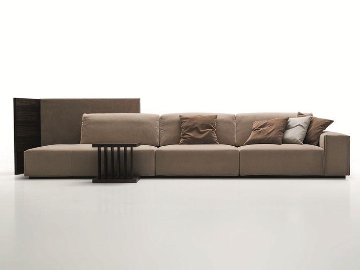 MONOLITH 沙发 By Ditre Italia 设计师Daniele Lo Scalzo Moscheri
