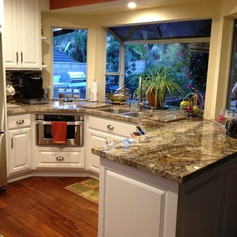 Betularie Granite Design Ideas, Pictures, Remodel And Decor