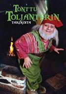 Tonttu Toljanterin tarinoita - DVD - Elokuvat - CDON.COM