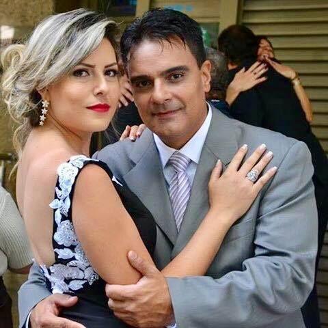 Guilherme de Pádua se casa em BH e assunto bomba na web