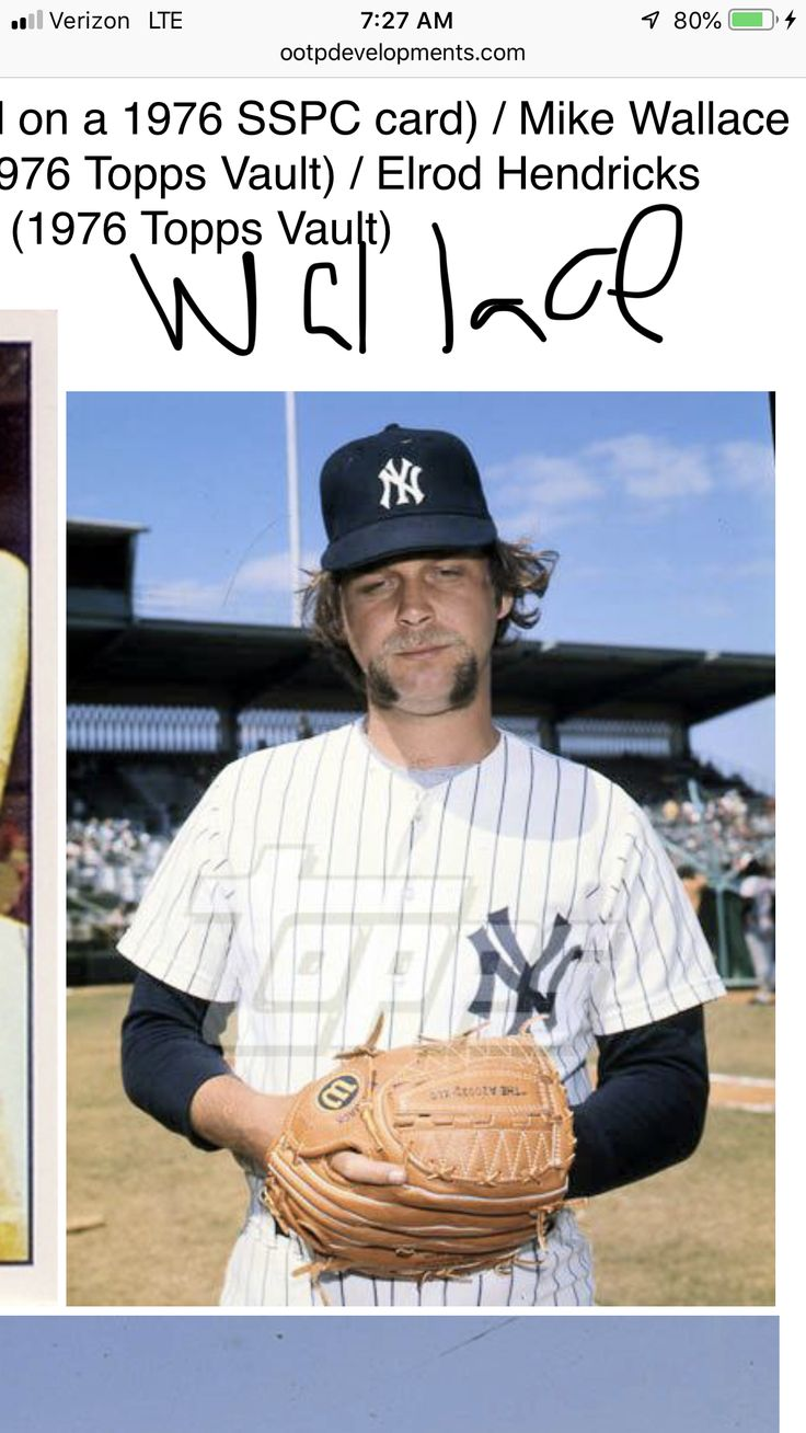 Pin by Milt on N.Y. Yankees in 2020 (With images) New