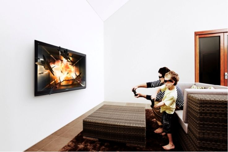 Tv's for gamers