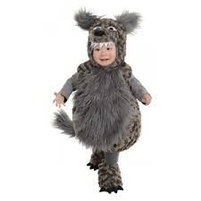 Image result for kids wolf costume