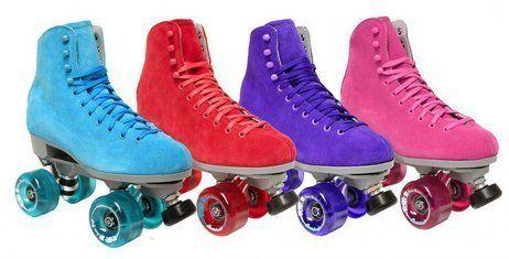 Sure-Grip Purple Boardwalk Skates Indoor -- Read more  at the image link.