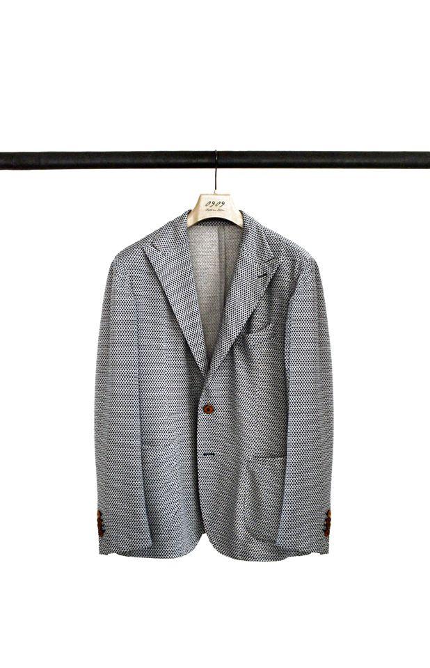 0909 MARSIGLIA Jacket