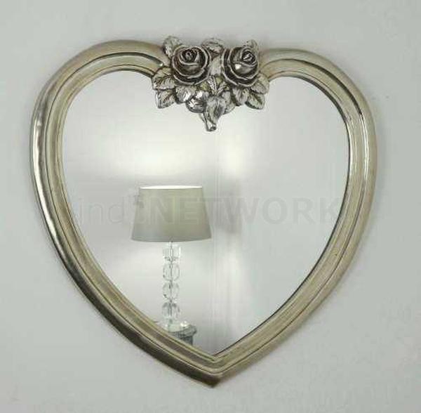 Cermin Love mawar • Max Havelaar Furniture • Indonetwork.co.id