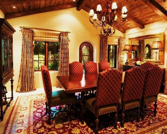 1000 images about old world dining room on pinterest for Old world decorating ideas
