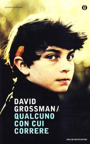 Qualcuno con cui correre - David Grossman