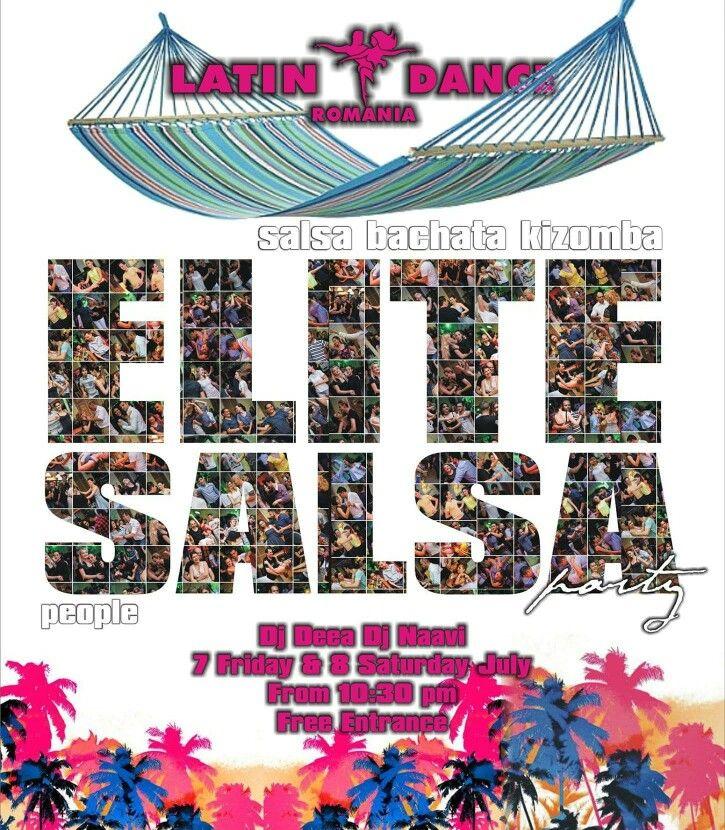 #LatinDanceRomania #EliteSalsa #Party #Salsa #Bachata #Kizomba #Baratiei33