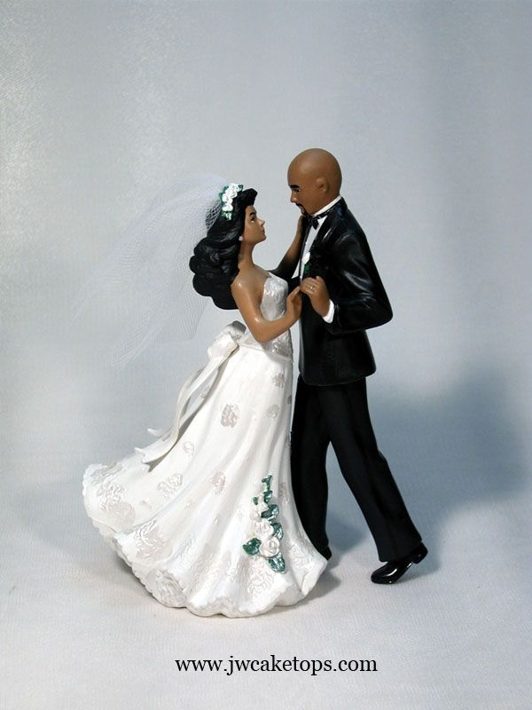 10 Best Bald Grooms Wedding Cake Toppers Images On -2964