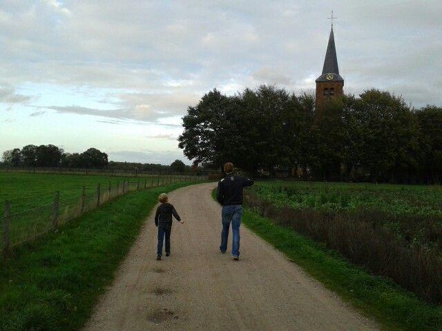 De ouwe toren # Stiphout
