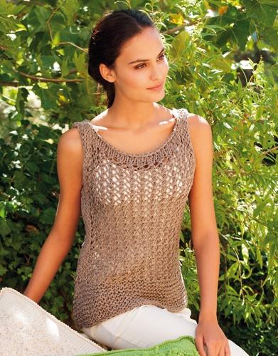 Katia Woman 73 #knit