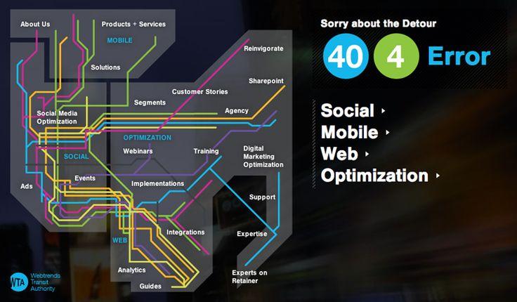 404 page of Webtrends  -------------  Wil je minder 404's? of gewoon een betere website? Neem dan eens vrijblijvend contact op met Budeco http://budeco.nl/contact