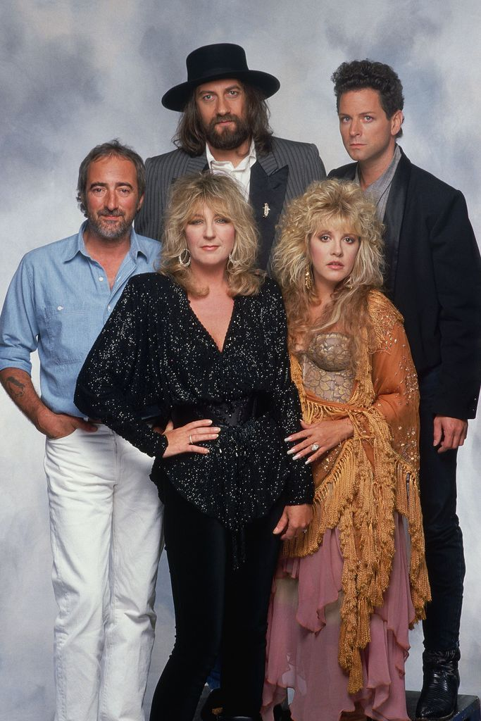 Fleetwood Mac (Tango in the Night Era)