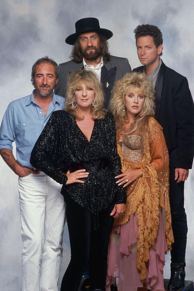 Fleetwood Mac (Tango in the Night Era)